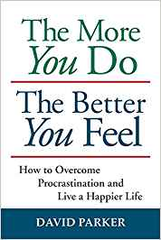 The more you do, the better you feel - Lecturas julio 2018